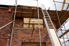 trusted extension quotes Scaitcliffe